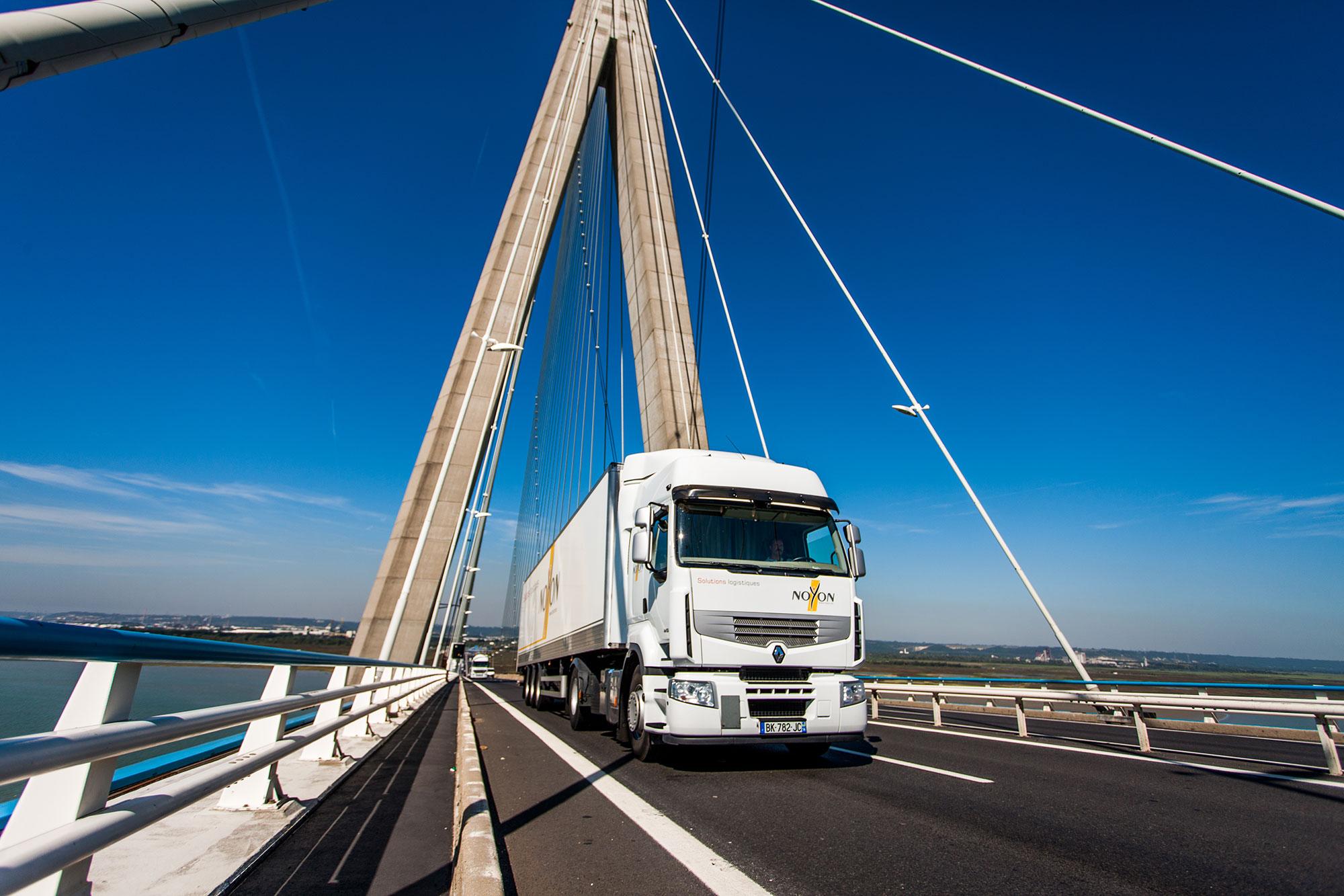 Offre d'emploi : agent service international / Brexit : transport et logistique