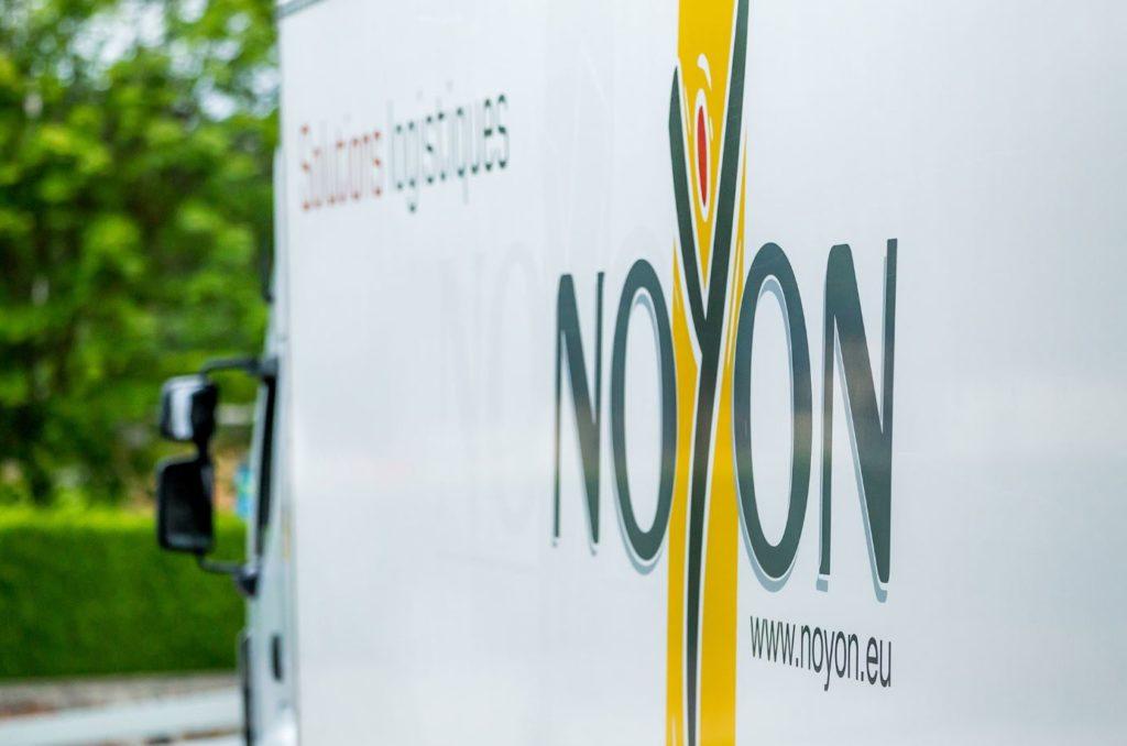 logistique expedition livraison noyon normandie