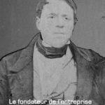 1835 Alphonse NOYON Fondateur